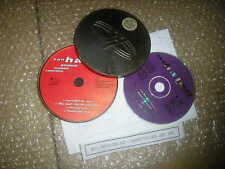 CD Metal Van Halen - Don't Tell Me (4 Song) MCD WEA !! METAL BOX !!