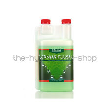 Canna Flush 250ml Clean And Remove Plant Nutrients Hydroponics