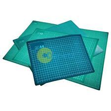 A1 A2 A3 A4 Cutting Mat Self Healing Printed Grid Lines Knife Board Craft Model