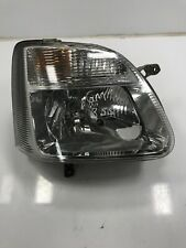02 05 FORD FUSION MK1  HB FACELIFT PASSENGER  FRONT HEADLIGHT 2M5113W030AE GC538