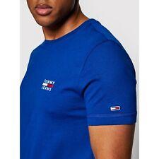 t shirt uomo tommy hilfiger DM0DM10099