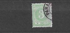 1890 USED Suriname NVPH 19