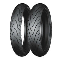 For Honda CBR 125 R 2011 Michelin Pilot Street Rear Tyre (130/70 -17) 62S