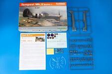 Eduard 82121 - 1/48 Tempest Mk.v Series 1 (profipack)
