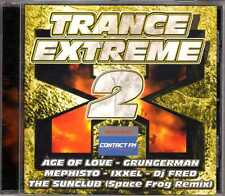 Compilation - Trance Extreme 2 - CD - 1997 - Eurodance Trance Airplay Records