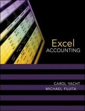 Excel Accounting - 2005 publication
