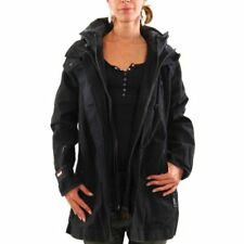 Superdry Cotton Women's Trench Coats
