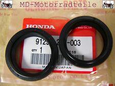 Honda CB 750 Four K0 Gabelsimmerring Set Oil seal Set front fork