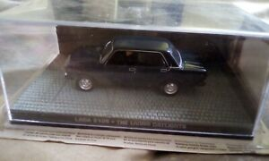 James Bond Car Collection Lada 2105  P&P Discount on multiple purchases.