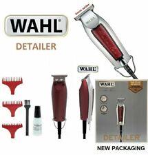 WAHL PROFESSIONAL 5 STAR DETAILER SHAVER/TRIMMER New Packaging UK PLUG 100-240V