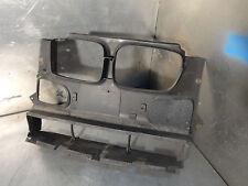 BMW e39 525d touring 95-04 M57 front plastic grill trim panel 5171 8159959