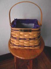 "American Traditions Basket ""Casey-Westfield Warriors "" Collector Basket 2006"