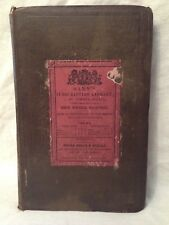 Thomas Ingoldsby - INGOLDSBY LEGEND Second Series - 1st/1st 1847 Bentley