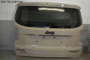 Jeep Renegade (Bu) 2.0 CRD 4X4 Hatchback Boot Lid Mocha Latte 958