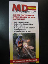 Flyer MD Adventures Enduro Spain