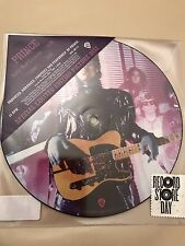 "PRINCE - LITTLE RED CORVETTE/1999 7"" PICTURE DISC VINYL RECORD STORE DAY 2017"