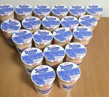 Nissin Cup Noodle Seafood taste Instant Ramen Japanese  X20
