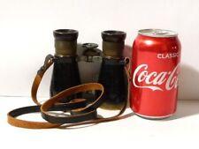 WW1 - OIGEE Berlin Fernglas 08 German Military Binoculars #6 *