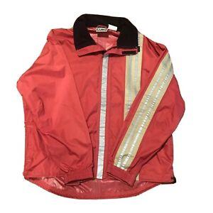 Nashbar Cycling EA Waterproof Unisex Jacket - Bike - Weatherproof - Size XL