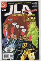 JLA Classified #4 (Apr 2005, DC) [Justice League] Giffen DeMatteis Maguire D