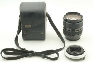 【 ECX5 】Tamron SP 24-48mm F3.5 Wide Zoom Adaptall 2 for Olympus Lens From japan