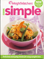 Weight Watchers Cook Simple VG   Qld Quik Post