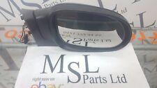 MERCEDES W168 ACLASS DRIVER OFFSIDE MIRROR