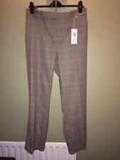 Marks and Spencer Plus Size Low Trousers for Women