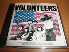 JEFFERSON AIRPLANE cd VOLUNTEERS hit WE CAN BE TOGETHER grace slick paul kantner