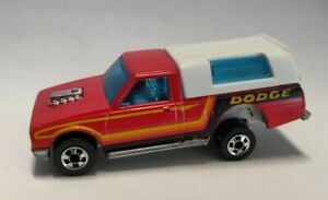 Hot Wheels Vintage Blackwall Hi-Rakers Dodge D-50 in near mint to mint condition