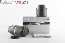 Canon Tamron 70-300 mm 4-5.6 Di VC SP USD + TOP (200623)