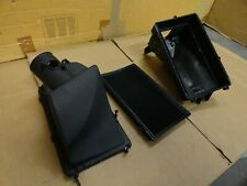 2009 - 2015 Jaguar XF 5.0L OEM Passenger Right Air Intake Box & Filter X250 NICE