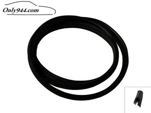 Porsche 944 Cabriolet Trunk Seal  Replacement for (94150435110)