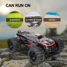 Hot JLB Racing Cheetah 11101 1/10 4wd Brushless Monster RC Truggy Car RTR