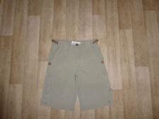 G-Star Herren-Cargo-Shorts aus Baumwolle