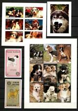 Dogs Pet 2 pages  8 Sheets