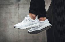 sale retailer 95834 98e11 adidas Ultra Boost x A ma maniere x Invincible size UK8 EU42 White Sneaker
