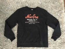 New Era New York Buffalo Gr M Sweatshirt Shirt NY