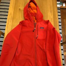 patagonia jacket large mens