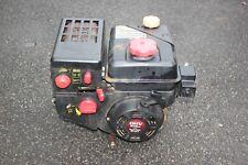 Snowblower Engine Motor Troy Bilt OHV 200cc Horizontal Shaft Electric Start 5hp