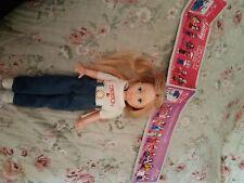 1977 Poupée Ginny Vogue Dolls  20 cm