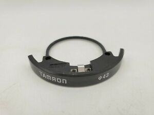 Tamron 43mm Gel Drop In Filter Holder For SP Adaptall 2 300mm F2.8 400mm F4 Lens