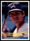 1984 Donruss Baseball Cards 64