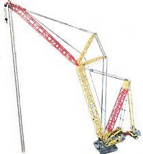 Lego Liebherr 2 meter crane LR11000 Building Instructions