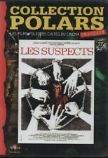 COLLECTION POLARS .. LES SUSPECTS : MISMY FARMER, BRUNO CREMER, MICHEL BOUQUET