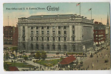 Ohio Posted Pre - 1914 Collectable USA Postcards