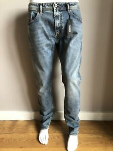 Diesel thommer W34 L32 Skinny Stretch Denim