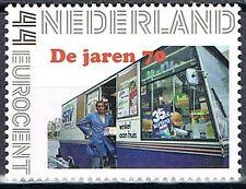 Nederland 2563-Ac-17 Nostalgie in postzegels de jaren 70 De SRV-man