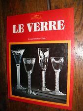 Le verre / Geoffrey Wills / Grange Batelière /  alpha décoration