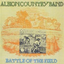 THE ALBION COUNTRY BAND - BATTLE OF THE FIELD  CD NEUF